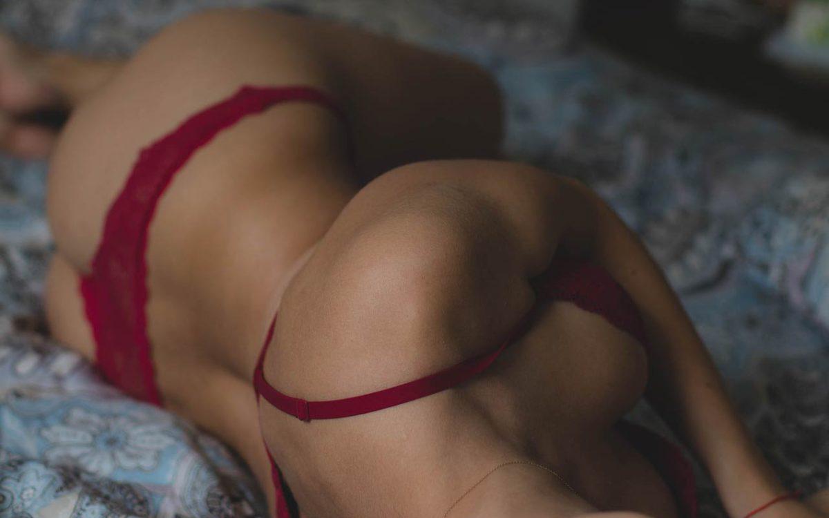 Différents massages naturistes